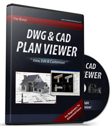 Ted's DWG And CAD Plan Viewer