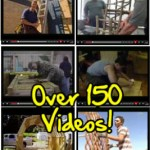Ted's 150 High Quality Videos