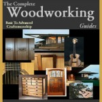 Ted's Woodworking Guides